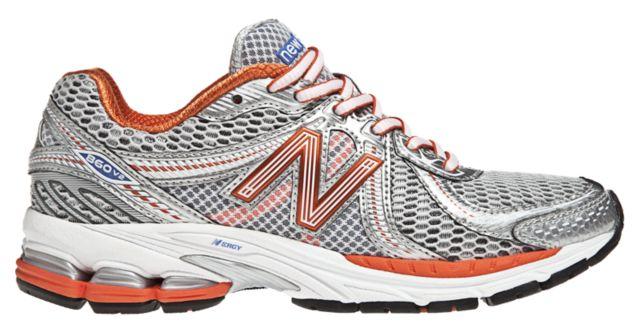 Womens Running 860v2 Stability