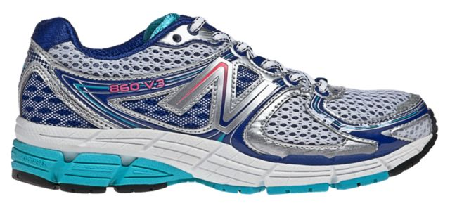 Womens 860v3 Stability Running
