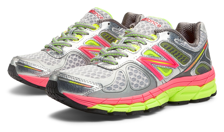 Womens 860v4 Stability Running