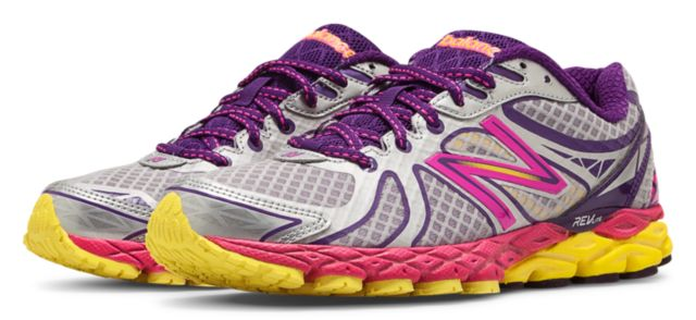 Womens Stability Running 870v3