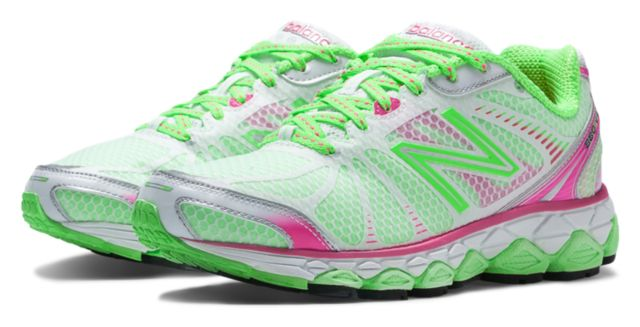 Womens Running Cushioning 880v3