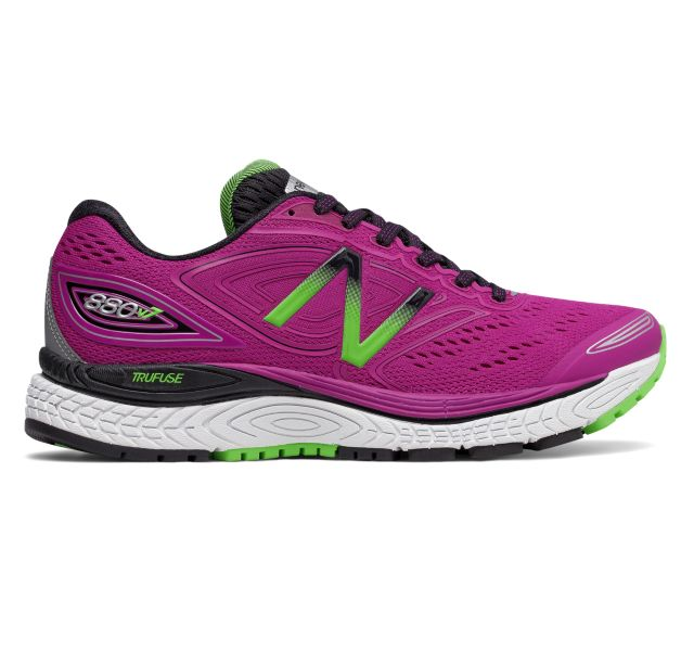 New Balance 880v7 Womens Sneakers W880PG7