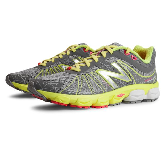 Outlets New Balance Womens 890 V4 Running Shoes
