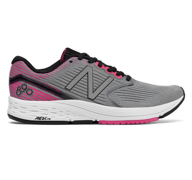 Women's 890v6 Pink Ribbon