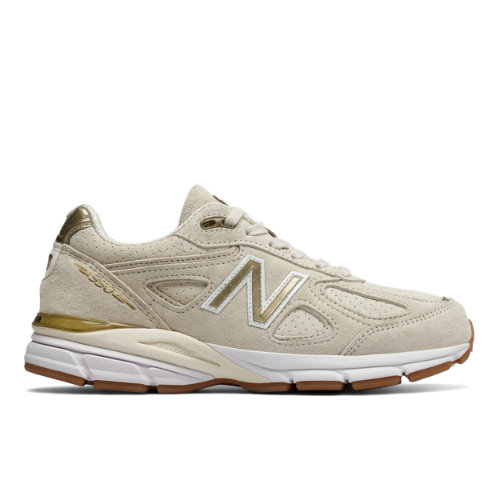 New Balance 990v4 Made in US  - Angora (Talla EU 41.5 / UK 8)
