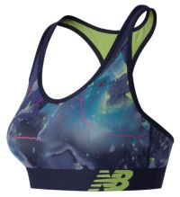 Women's NB Pace Printed Bra