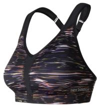 Women's NB Power Printed Bra