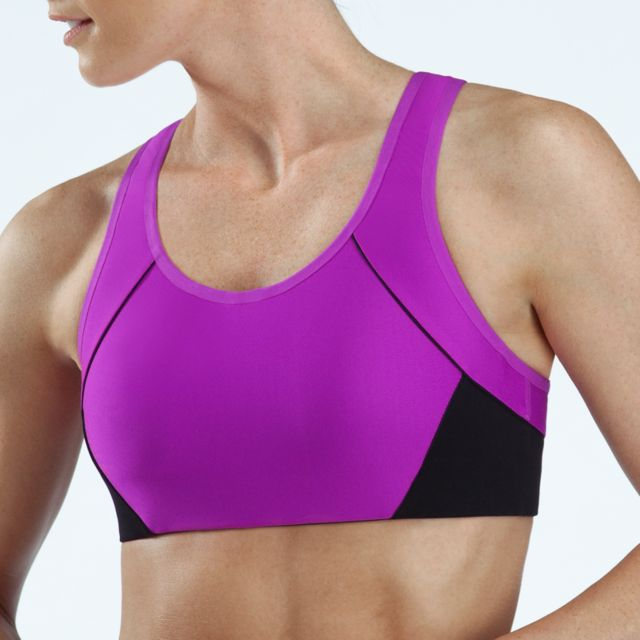 Womens Airy Racer - Psyche Sports Bras