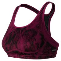 The Print Shapely Shaper Bra