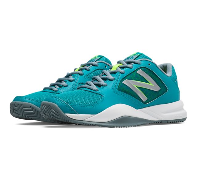 innovative design d66dd 8654c New Balance WC696-V2 on Sale - Discounts Up to 40% Off on WC696BB2 at Joe s New  Balance Outlet