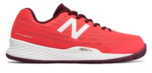 New Balance 896v2 Women's Tennis Shoes - (WCH896-V2)
