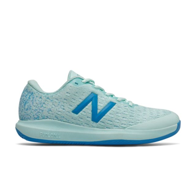 Women's FuelCell 996v4 Tennis