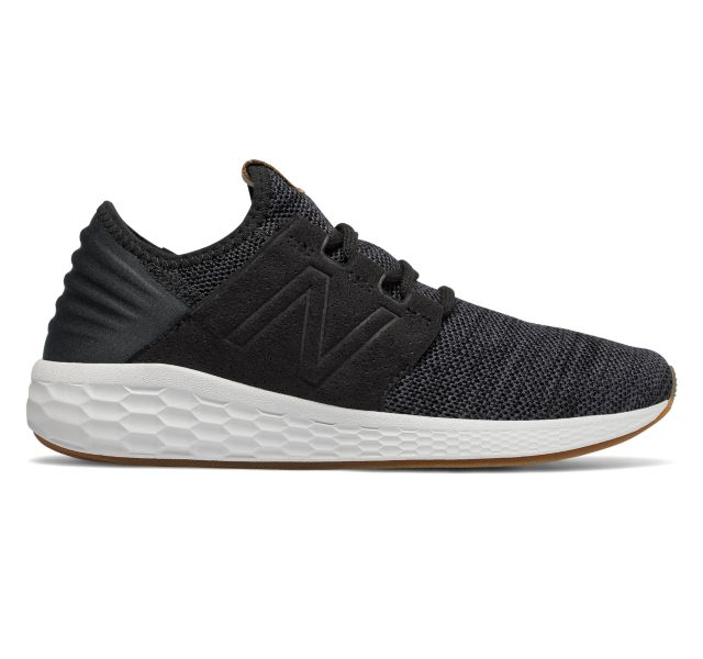 New Balance Womens Cruz V2 Fresh Foam Running Shoe