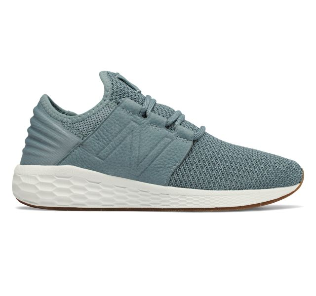 Women's Fresh Foam Cruz v2 Nubuck