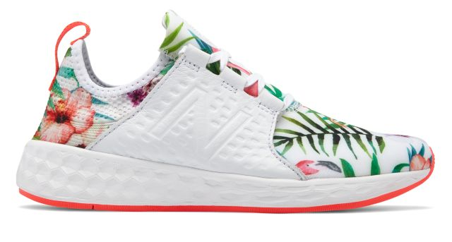 Women's Fresh Foam Cruz Paradise