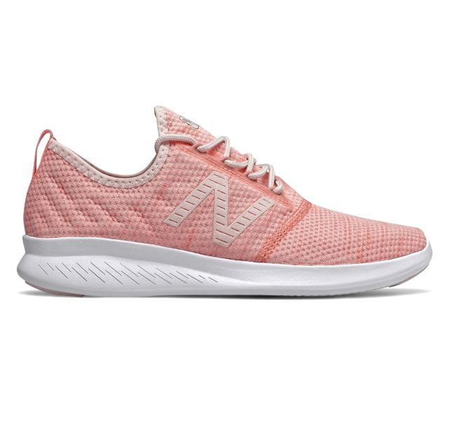 New Balance Women's FuelCore Coast V4 Shoes