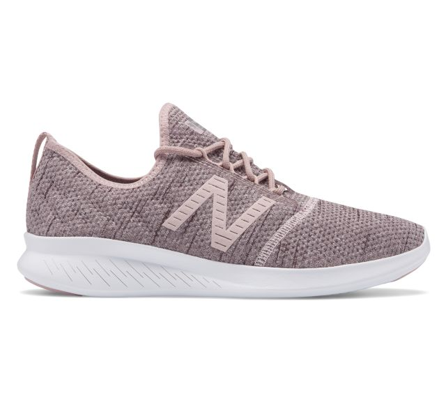 New Balance Conch Shel Women's Coast V4 Running Shoe
