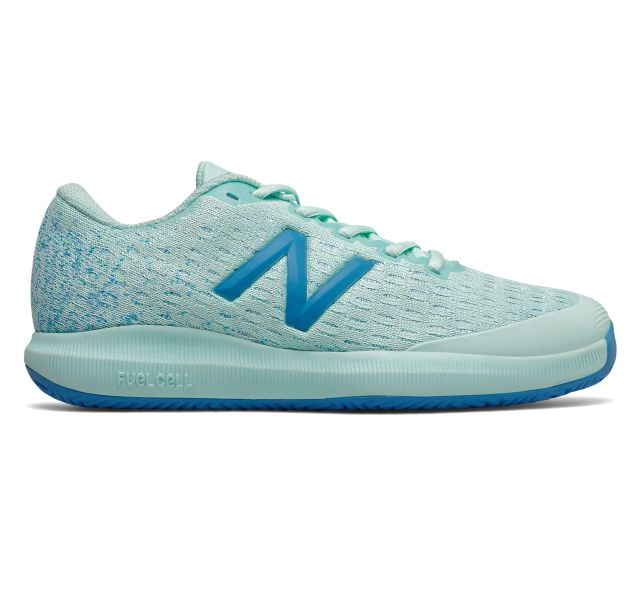 Women's Clay Court Fuel Cell 996v4 Tennis