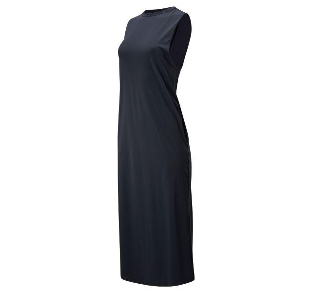 Women's Balance Open Back Dress