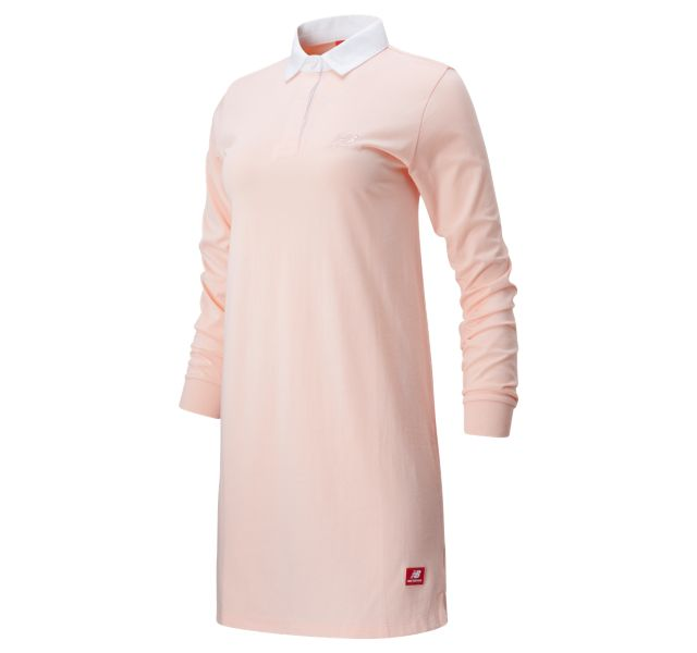 Women's NB Athletics Prep Polo Dress