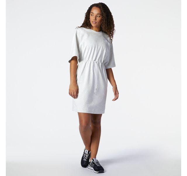 Women's NB Athletics Tee Dress