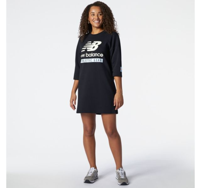 Women's NB Essentials Field Day Crew Fleece Dress