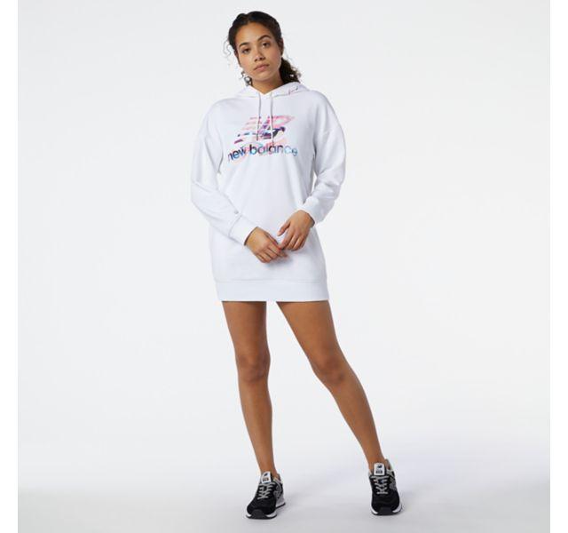 Women's NB Athletics Erin Loree Hoodie Dress