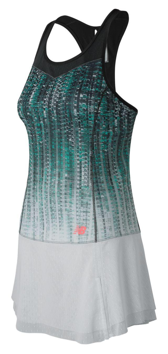 Women's Printed Tournament Dress