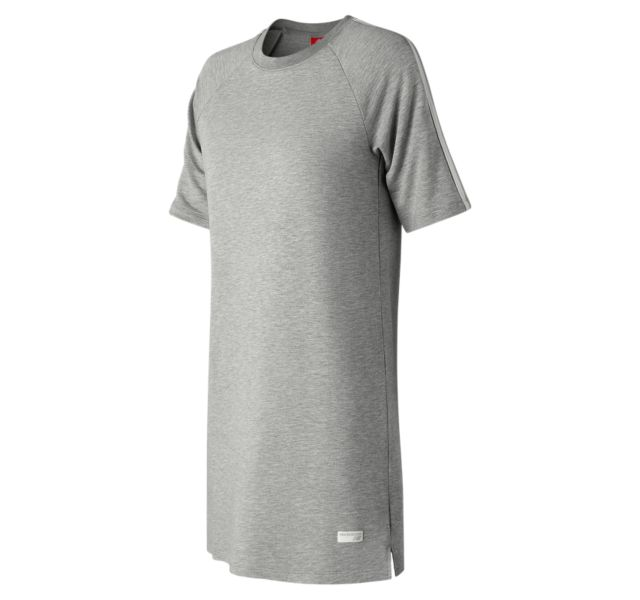 Women's NB Athletics Tee Dress