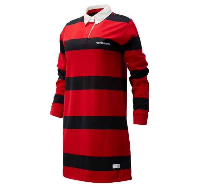 Women's NB Athletics Rugby Dress