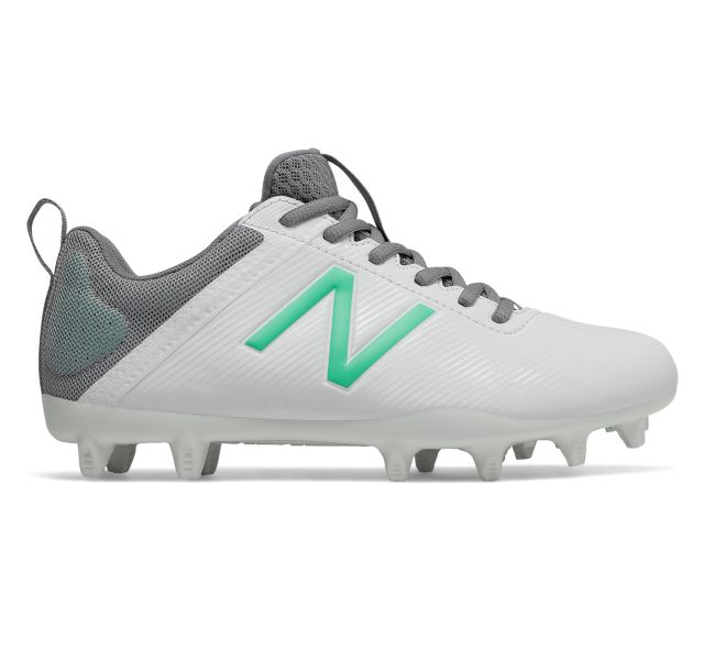 Women's Low-Cut NB Draw TPU Lacrosse Cleat