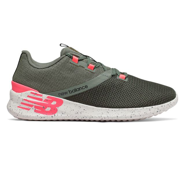 New Balance Women's District Run Shoes