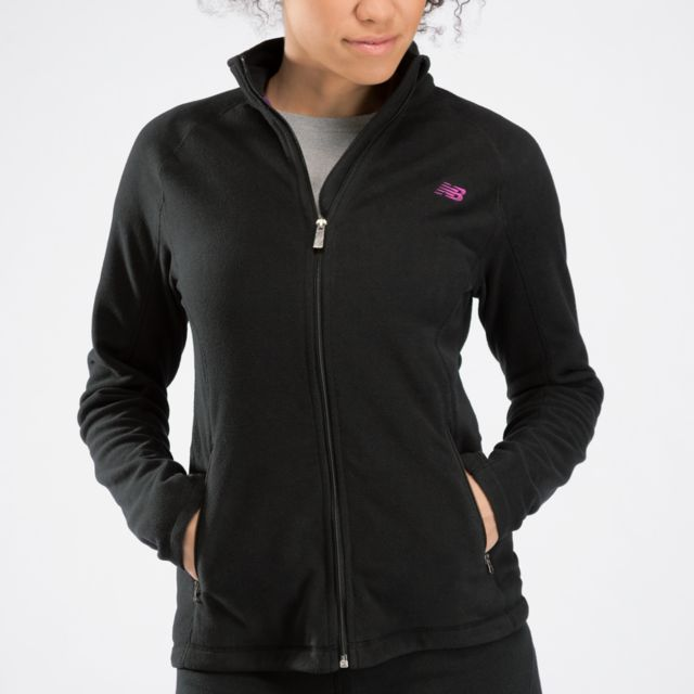 Womens Essentials Microfleece