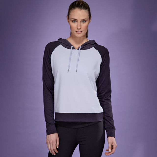 Womens HKNB Iconic Pullover
