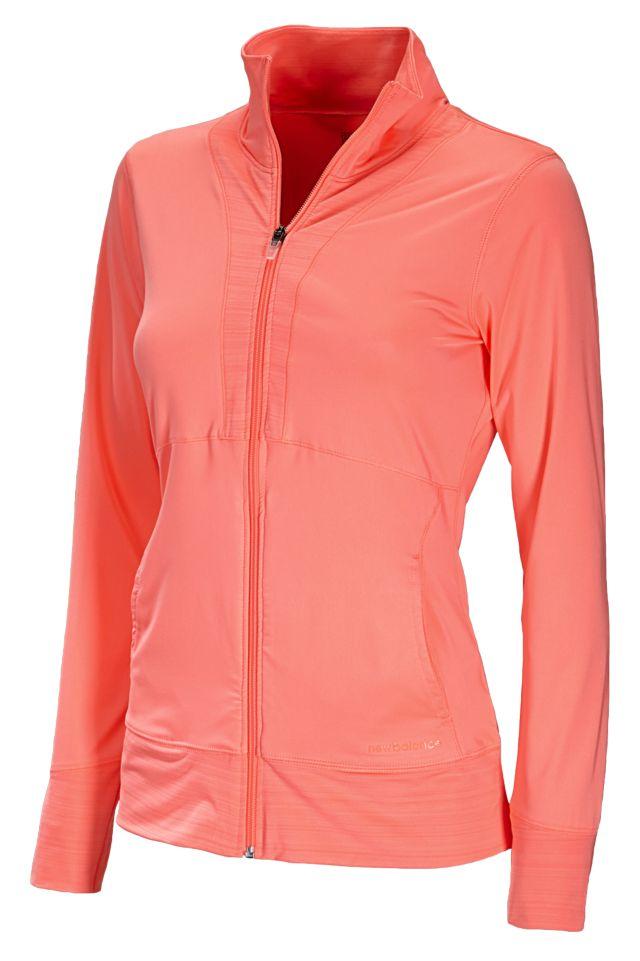 Shirred Jacket