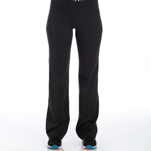 Fitness Pant- Short Length
