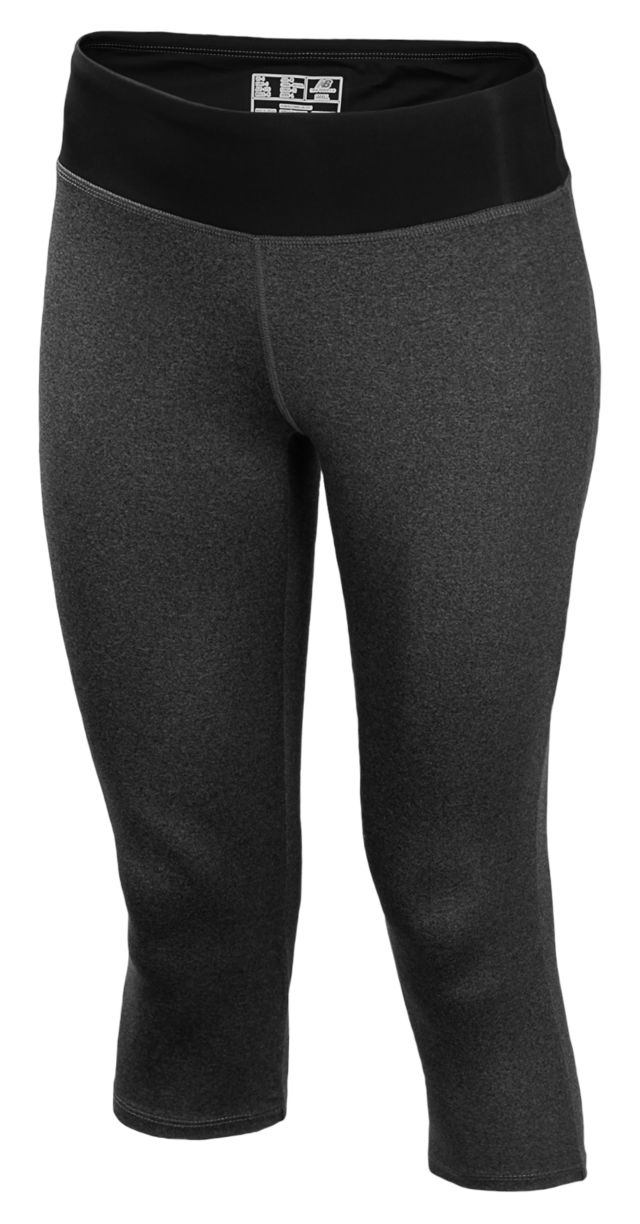 Womens Lightning Dry Capri