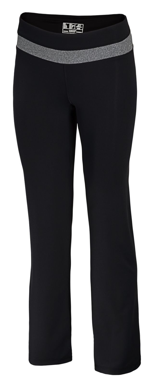 Heather Inset Pant