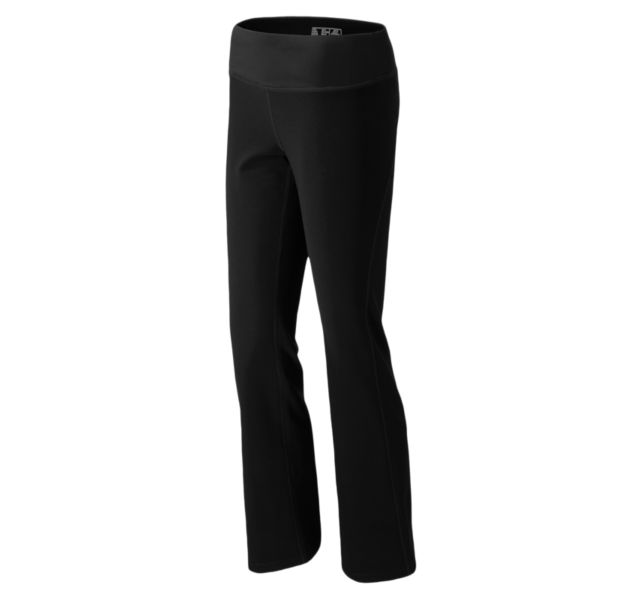 Fierce Flare Pant - Short