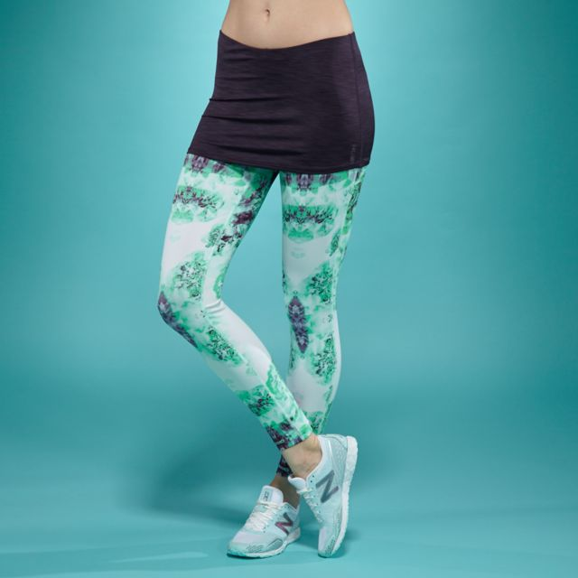 Womens HKNB Dance Legging