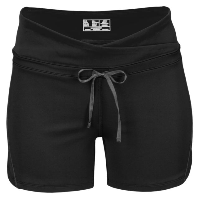 4-Inch Short