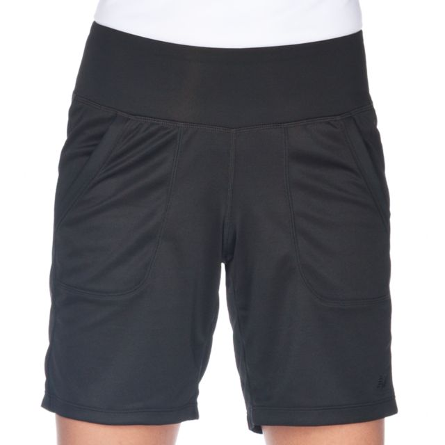 "Womens 8"" Fitness Short"