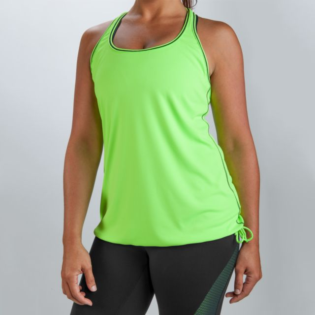 Womens HKNB Project Runway Tank