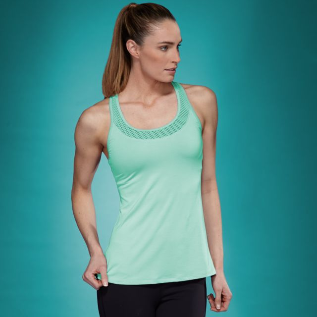 Womens HKNB Essential Tank
