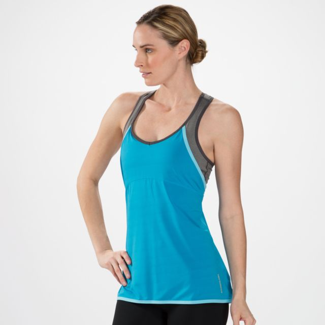 Womens Eclipse Racerback