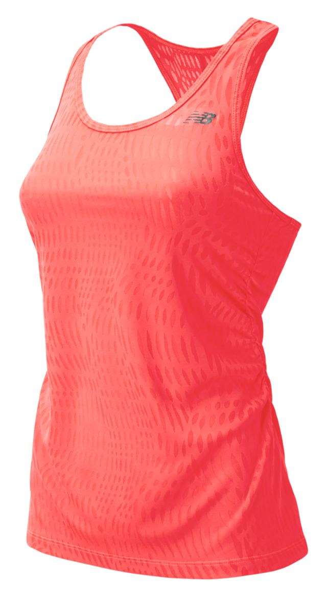 Womens Toned Tank