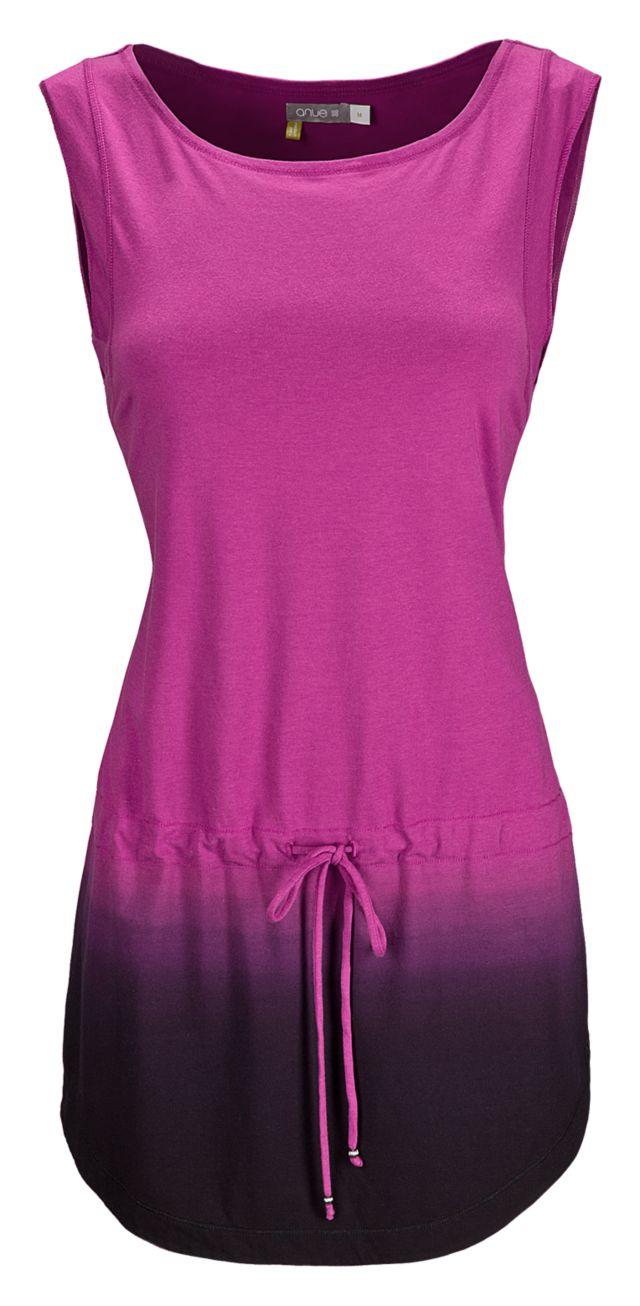 Dipped Dress