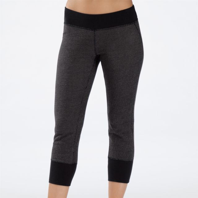 Samasara Crop Legging