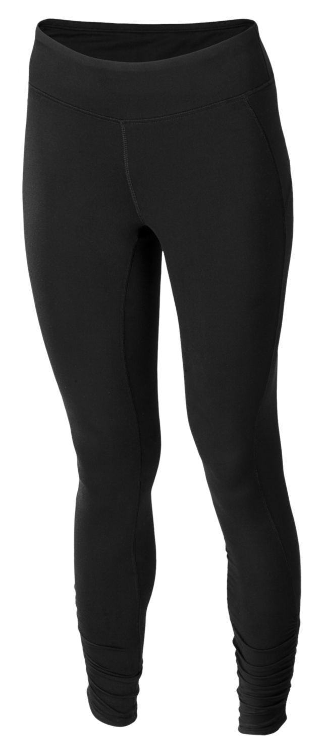 Womens Satya Shirred Tights