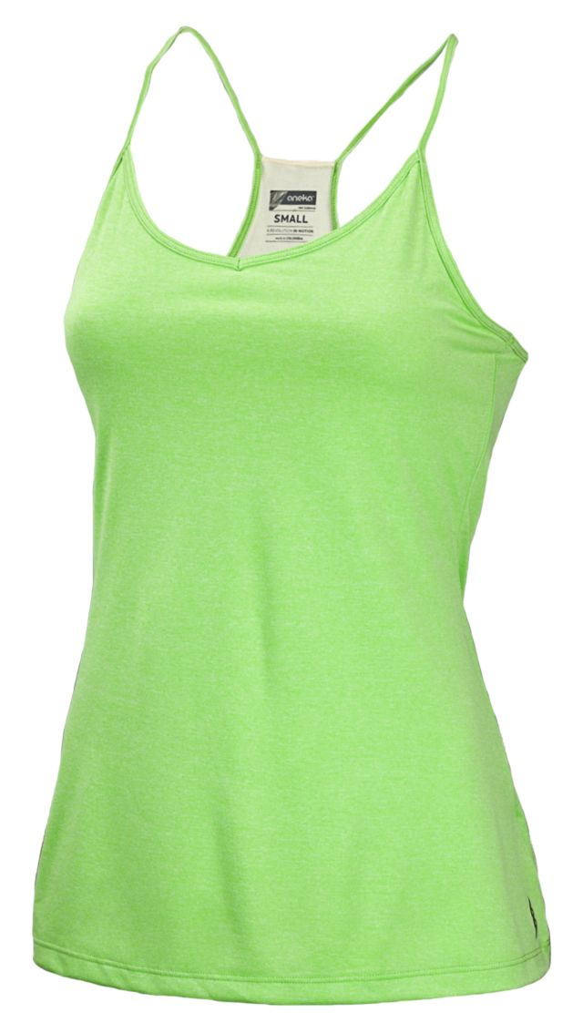 Women's Tranquility Tank Top
